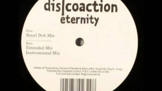 Dis/coaction - Eternity (Royal Dub Mix) Thumbnail
