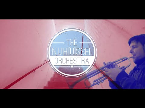 NuHussel Orchestra - Re:vader By Saenda