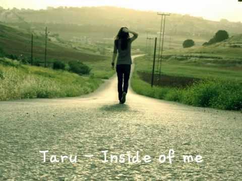 Taru - Inside of me