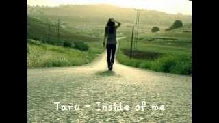 Taru - Inside of me