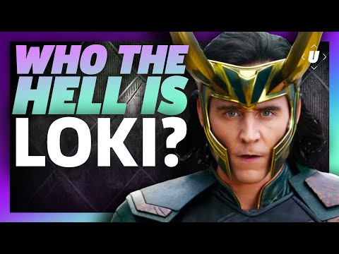 Who The Hell Is Loki?