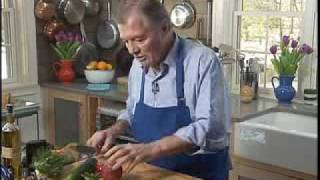 Gravlax Recipe Chef Jacques Pepin