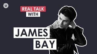 Real Talk mit James Bay: Deshalb hat er seinen Style geändert!   uDiscover Music thumbnail