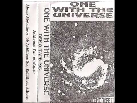 One With The Universe demo tape 1995