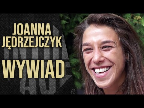 Why did Joanna Jędrzejczyk decide to take a longer break from starts? What does she think about her closest rival and why she agreed to fight with her? Would she accept Karolina Kowalkiewicz's invitation to train together?