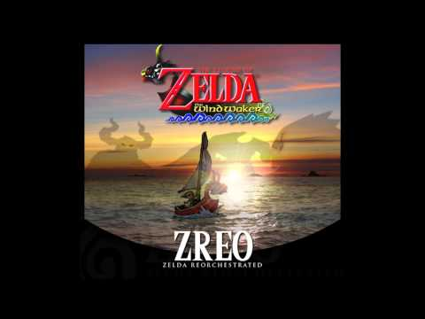 ZREO - The Legend of Zelda: Wind Waker (full)
