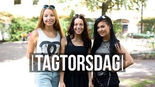"""Det var som i en film"" 