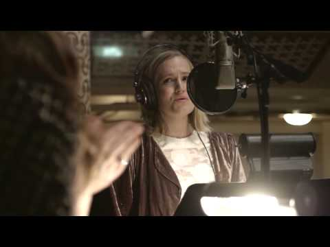 Doctor Zhivago - Behind the Scenes of the Cast Recording