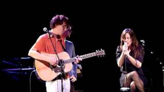 The Build Up -  Kings Of Convenience - Live Au Bataclan