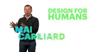 Marc Carrel-Billiard on Tech Vision 2017 Trend 4: Design for Humans