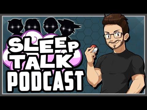 Sleep Talk Podcast #1 - Original151