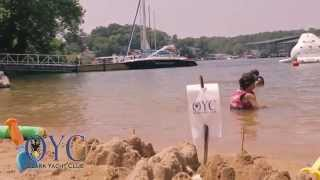 Ozark Yacht Club - Overview AD