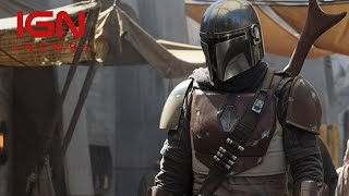 Star Wars: First Photo from The Mandalorian Revealed - IGN News