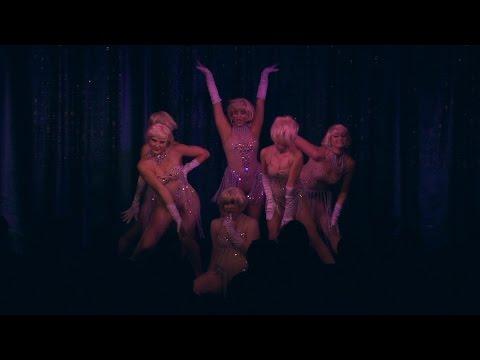 The Cupcake Cabaret (Burlesque)