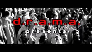 D.R.A.M.A. - That Sound (Original Mix) TRAILER