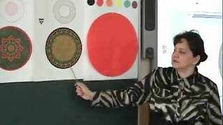 урок изо в 5 а классе учитель Матвеева В А
