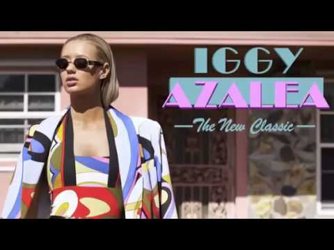 Iggy Azalea Just Askin' (New song 2014)