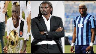CAN 2022 – Equipe nationale : Alassane Ndao et Joher Khadim Rassoul appelés en renfort