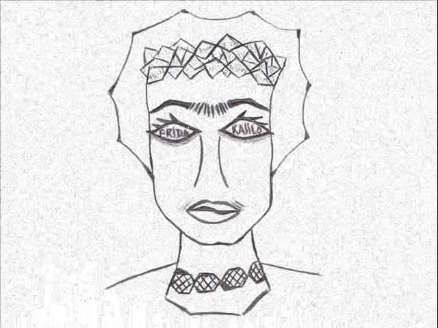 Movie Theme Frida 2 0 Youtube