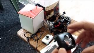 Vivitar DVR781HD Review