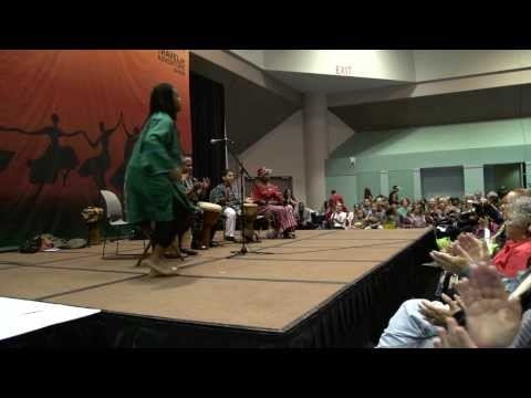 2014 Travel and Adventure Expo Highlights