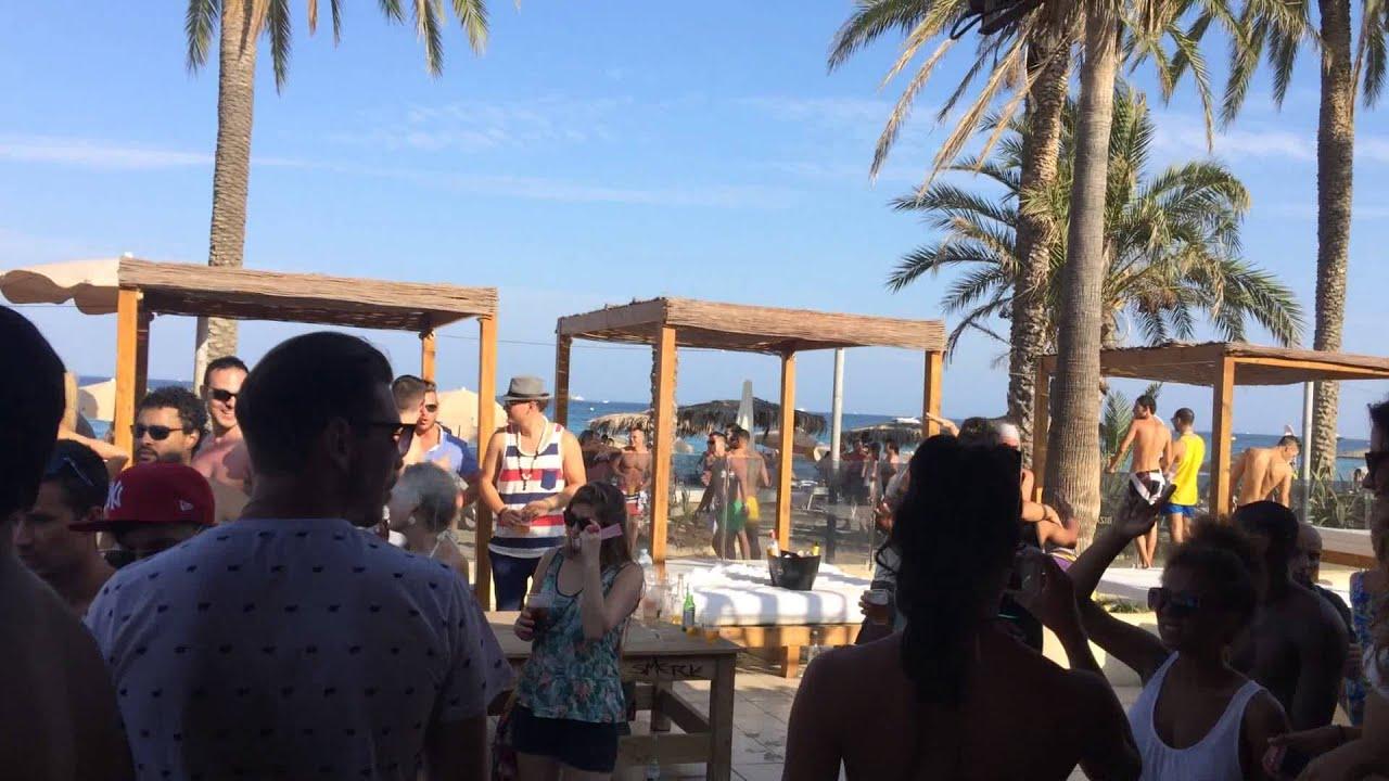 Parting Ibiza Jet Apartments Bora Beach Playa De En Bossa
