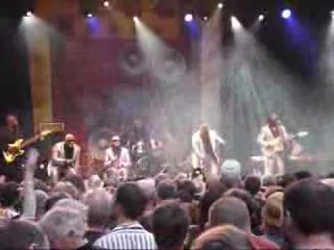 Blind Boys of Alabama - tff Rudolstadt 2013
