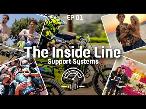 The Inside Line: Support Systems