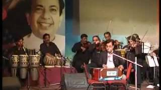 Jagjit Singh remembering Mahendra Kapoor by Chalo ik bar fir se