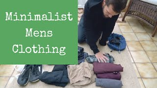 Mens Travel Clothing - Travel Gear Part 3