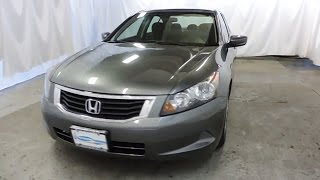 2010 Honda Accord Sdn Hudson, West New York, Jersey City, Tenafly, Paramus, NJ HHAA006395U