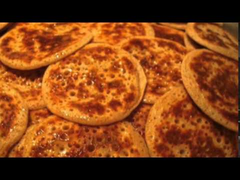 UAE Traditional Food - YouTube