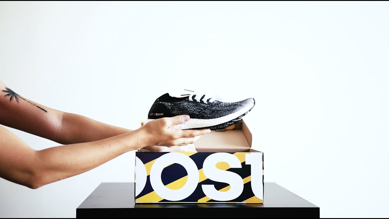 4c40ed5a33e7b ... where to buy adidas ultra boost uncaged review on foot youtube 9d6c1  ec8eb