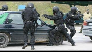 LADRONES VS POLICÍAS ROBOS FRUSTRADOS karma instantáneo