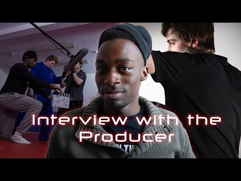 Interview on Video Gaming Disorder 2016 with Tyrese Thomas