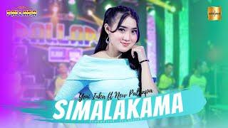 Yeni Inka Ft New Pallapa Simalakama Live
