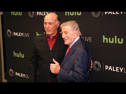 Tony Bennett & Danny Bennett on Tony Bennett Celebrates 90 Behind The Velvet Rope