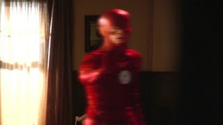 Flashpoint (Arrowverse) Explained | Tamil | OWED Explanations