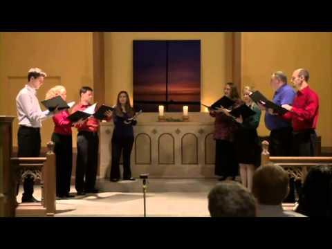Hymn to the Virgin