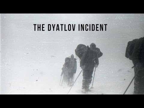 The Dyatlov Incident | 100 Wonders | Atlas Obscura