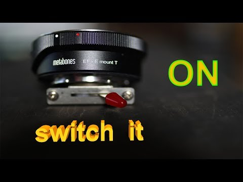 Matabones Adapter - How To SWITCH Modes from Green (regular) to ADVANCED