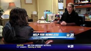 Extreme cold puts shelters in need