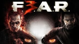 F.E.A.R. 3 : The Game Movie (All Cutscenes + Gameplay) 720p _ SPOILERS _