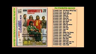 Favourite Group - Full Album | Tembang Kenangan | Lagu Lawas Nostalgia Indonesia 80an - 90an Terbaik