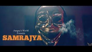 Nawaj Ansari - SAMRAJYA ft Yabi X Paschimey (Offical Music Video)