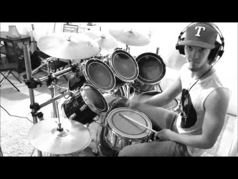 Chevelle - Family System Drum Cover