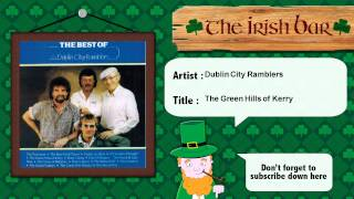 Dublin City Ramblers - The Green Hills of Kerry