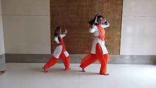 Morya re dance choreography GANESH CHATURTHI SPACIAL 🙏🏻