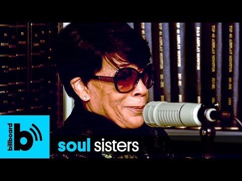Bettye LaVette Talks Growing Up With Aretha, Finally Getting Her Own on Soul Sisters   Billboard Mp3