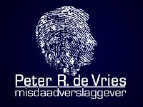 Peter R. de Vries misdaadverslaggever - De moord in Ferwert